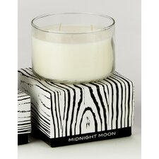 Midnight Moon Candle