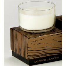 Copper Canyon Voyage Candle