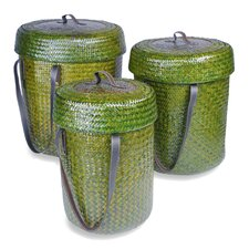Hutan Basket (Set of 3)