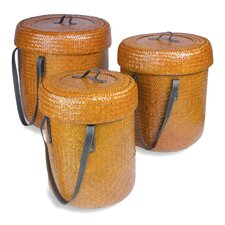 Jeruk Basket (Set of 3)