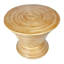 <strong>Foreign Affairs Home Decor</strong> Lek Bamboo Coffee Table