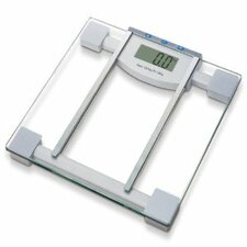 <strong>Sivan Health and Fitness</strong> Digital Body Fat and Water Scale