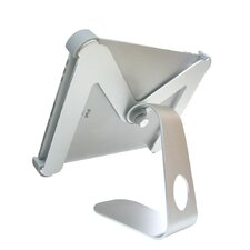 Portable iPad Desktop Stand