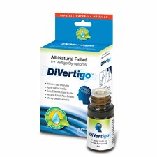 All-Natural 5ml  Vertigo Symptom Relief
