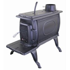Standard Boxwood 800 Square Foot Stove