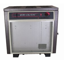 Sentry Circulator 2,000 Square Foot Coal Stove