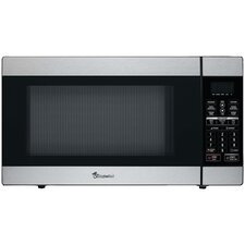 1.8 Cu. Ft. 1100 Watt Microwave with Digital Touch