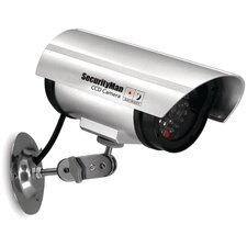 Dummy Indoor Camera with LED