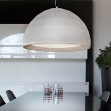 <strong>Masiero</strong> Tessuti Dome 1 Light Mini Pendant