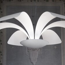 <strong>Masiero</strong> Blossomy 3 Light Inverted Pendant