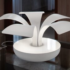 "Blossomy 9.45"" H Table Lamp"