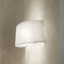 <strong>Masiero</strong> Missia 1 Light Wall Sconce