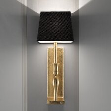 <strong>Masiero</strong> Slim 1 Light Wall Sconce