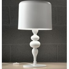 Eva 1 Light Table Lamp