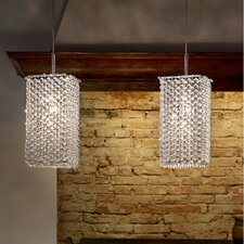 Aurea 1 Light Pendant