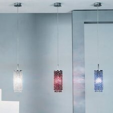 <strong>Masiero</strong> Kioccia 1 Light Pendant
