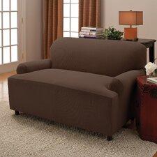 Crossroads T Cushion Sofa Stretch Slipcover