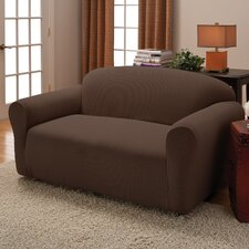 Crossroads Loveseat Stretch Slipcover