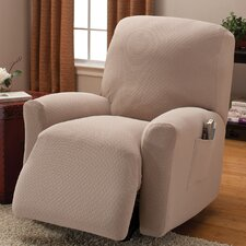 Crossroads Recliner Stretch Slipcover