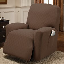 <strong>Innovative Textile Solutions</strong> Newport Stretch Recliner Slipcover