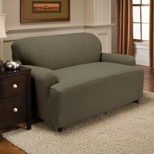 Newport Stretch Sofa T-Cushion Slipcover