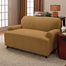 Chelsea Stretch T Cushion Sofa Slipcover
