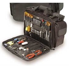 682 3-Section Zipper Versa Case