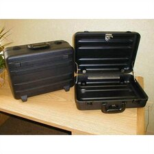 "9302 Rota-Lux Rotationally Molded Tool Case: 8"" H x 17 3/4"" W x 12 1/2"" D"