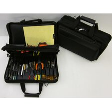 671 Field Tec/Double Zipper Tool Case
