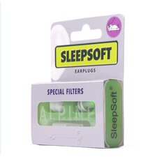 SleepSoft Earplugs