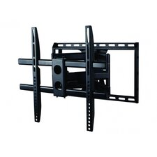 "Full Motion Extending Arm/Swivel/Tilt Wall Mount for 32"" - 42"" Plasma / LED / LCD"