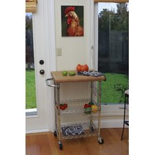 <strong>Trinity</strong> EcoStorage Kitchen Cart