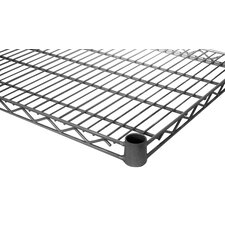 "<strong>Trinity</strong> NSF 48"" x 18""  Wire Shelf"