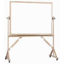 Reversible Free Standing Whiteboard