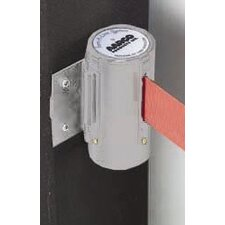 Form-A-Line System Wall Mounted Retractable Belt