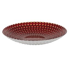 40cm Display Bowl in Perlage