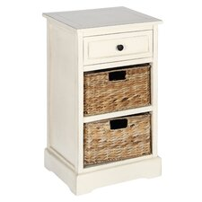 1 Drawer 2 Basket Unit