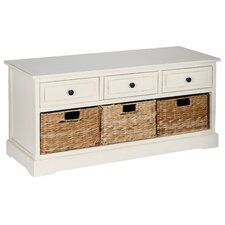 3 Drawer 3 Basket Unit