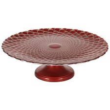 30cm Footed Cake Stand
