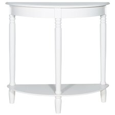 Demilune Console Table I