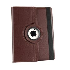 iPad Air Synthetic Leather Rotating Case
