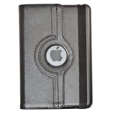 <strong>Bargain Tablet Parts</strong> iPad Mini Synthetic Leather Rotating Case