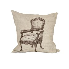 Edmond Throw Pillow