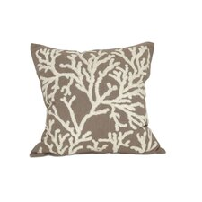 Coralyn Throw Pillow