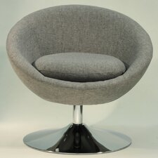 Overman Disc Base Astro Chair