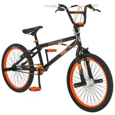 "Freestyle 20"" Spin BMX Bike"