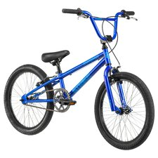"Boy's 20"" Strike BMX Bike"