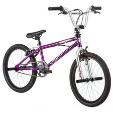 "Girl's Freestyle 20"" Rave R10 BMX Bike"