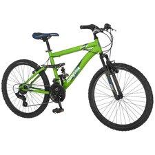 Boy's Status 2.0 BMX Bike