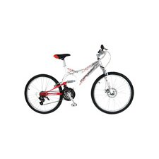 Women's Woodland BMX Bike